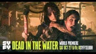 Смерть на воде фильм ужасов