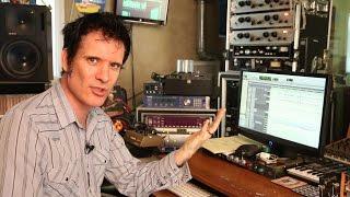 "Mix Breakdown: Andy Palmer ""The Monk"" - Warren Huart: Produce Like A Pro"