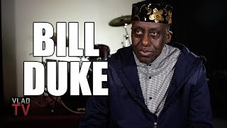 Bill Duke on Meeting 2Pac, Pac Wanting to Work on Films Together (Part 11)
