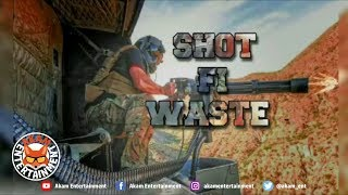 50 Mexiican - Shot Fi Waste - July 2019