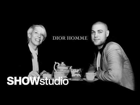Head to Head: Dior Homme Menswear A/W 18