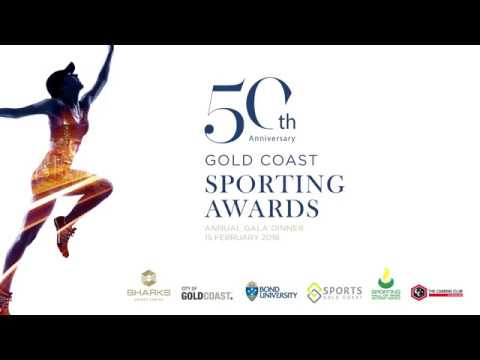 2017 Gold Coast Sporting Awards