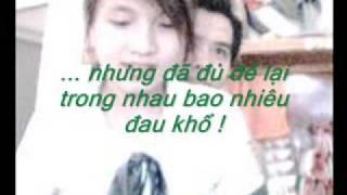 [TinyLuc] - Ngàn Lần Khắc Tên Em - Phan Đinh Tùng