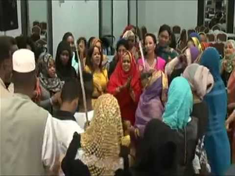 حفلة البجا عيدالاضحى 2014 بميلبورن هاجر كباشي Beja community Melbourne part 4