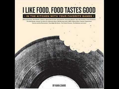 I Like Food by Decendents LYRICS
