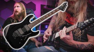 ESP LTD KH602 - Kirk Hammett s…