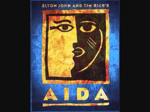 Aida - The Past Is Another Land