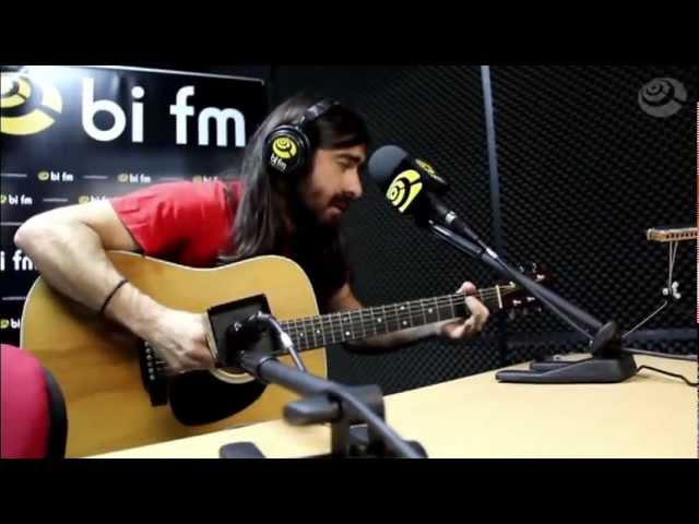 DANIEL MERINO - 'Su lado oscuro' (bifm)