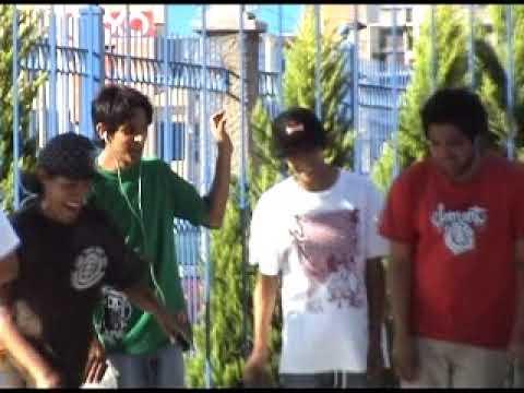 Viva Villa Skate promo
