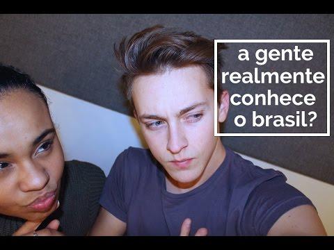 A Gente Conhece O Brasil?   DamonAndJo