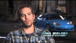 Fast & Furious 5 Featurette: Million Dollar Quarter Mile