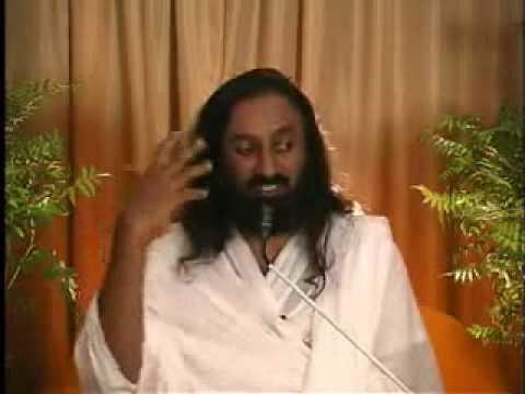 discipline-in-sadhana---sri-sri-ravi-shankar