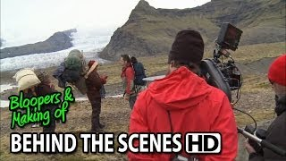 The Secret Life Of Walter Mitty (2013) Making Of & Behind The Scenes - Part3/3