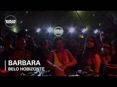 Barbara | Boiler
