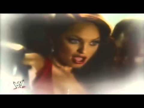 Christy Hemme 2nd WWE Entrance Video