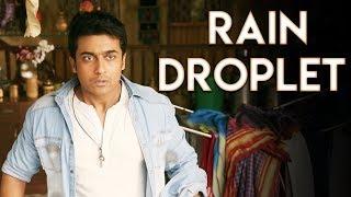 Tamil Short Scenes | 24 - Rain droplet Scene | Suriya, Samantha, A.R.Rahman