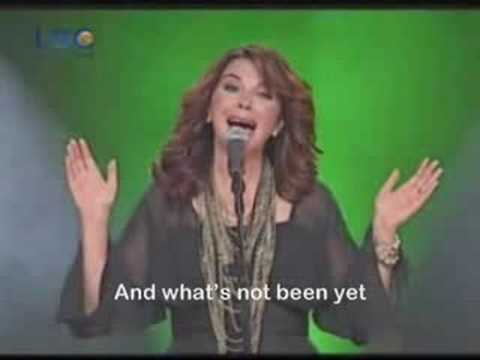I dream of you O Lebanon-3ambahlamak ya libnan (english subtitles)