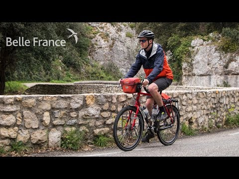 Dream Bike Tour In Provence, France: Beauty Around Every Bend - Bicycle Touring Pro / EP. #270