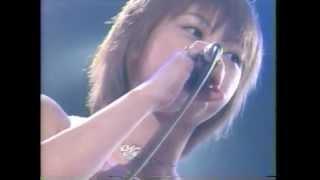 2002年5月3日 ミュージックファクトリーでのライブより 元Folder5 現...