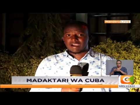 Wazee kutoka Mandera wasafiri Somalia kutafuta mwafaka wa kuachilia Madaktari wa Cuba