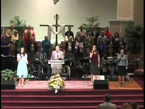 His Love Endures Forever - Worship Song