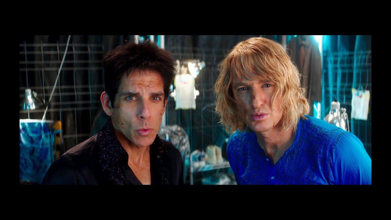 Zoolander 2 - Official® Trailer 1 [HD]