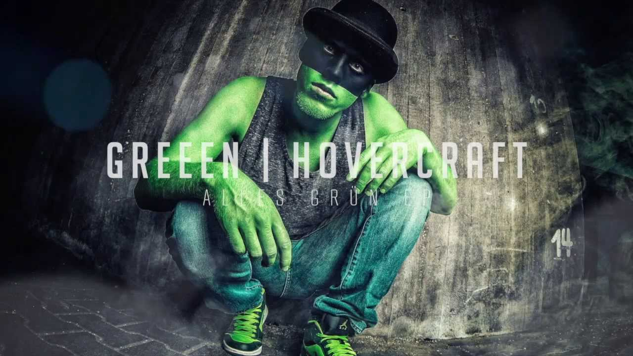 Greeen Youtube