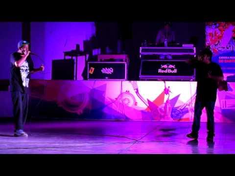 Jota & Cij    Trujillo HipHop Festival 2015