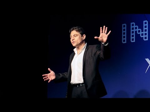Peter Diamandis: The future is better than you think