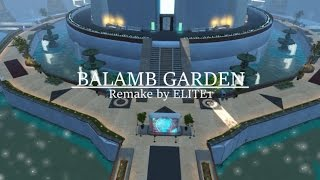 Balamb Garden Remake (Part 1)