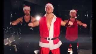DJ MuscleBoy - MUSCLEBELLS , Jym christmas music
