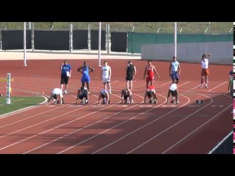Anthony Vera Track 4-10-14 Heroes Stadium