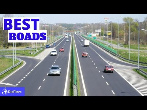 Top 10 African Countries With the Best Roads