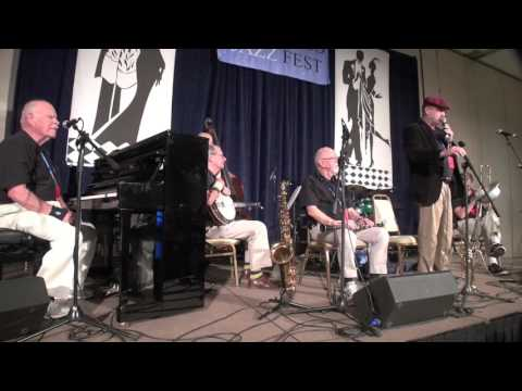 """Grand Dominion Jazz Band  """"NEW ORLEANS REVIVAL"""""""