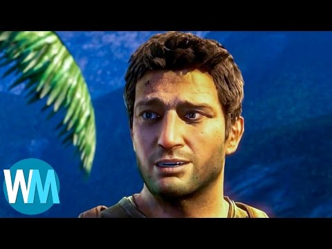 Top 10 Best Video Game Sequels of All Time!