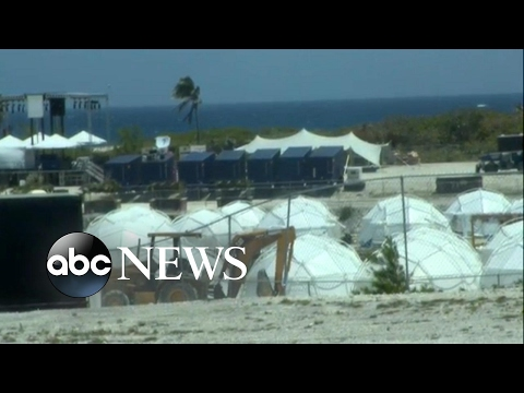 Fyre Festival co-founder speaks out: Took a 'big risk' and f