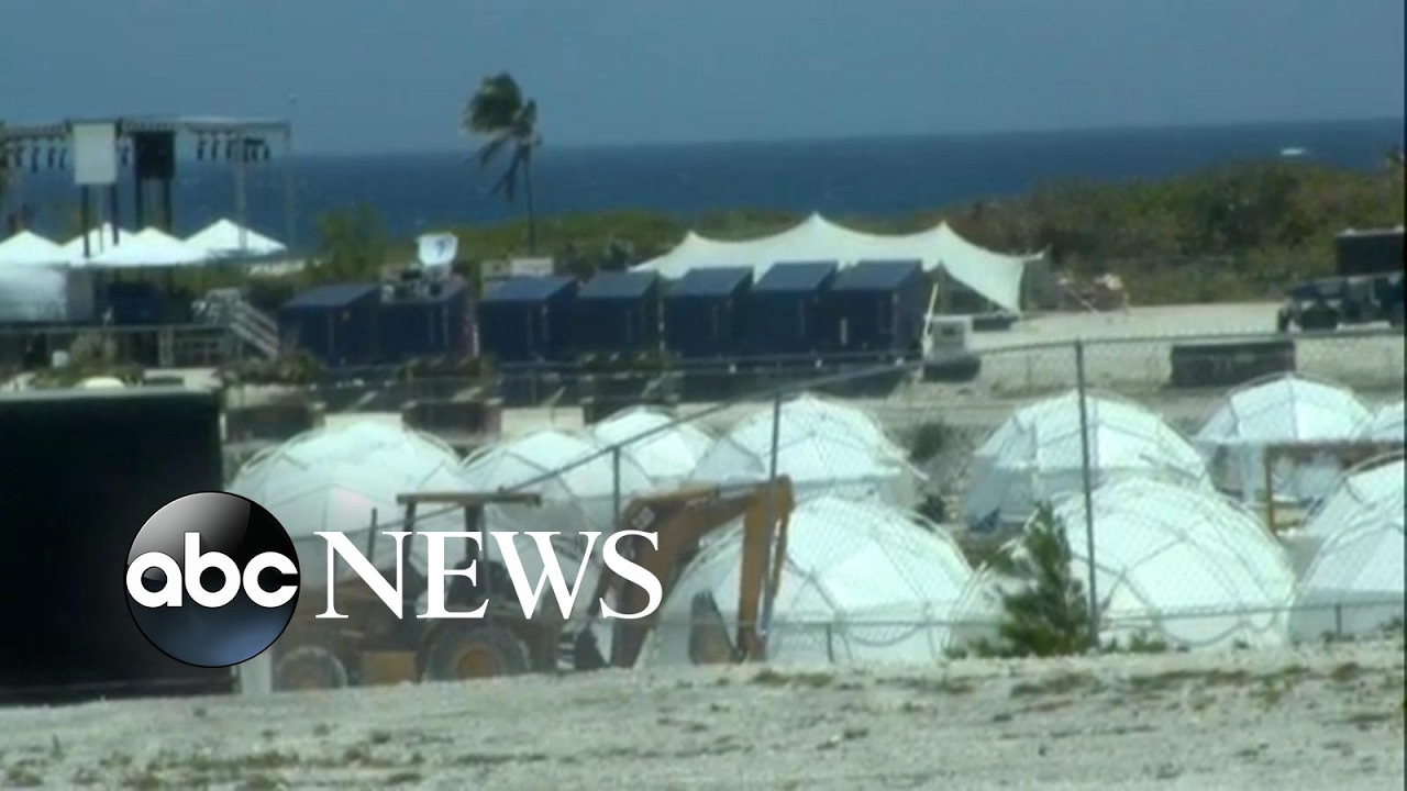 Fyre Festival Cofounder Billy McFarland Speaks Out: We Took a 'Big Risk' and ...