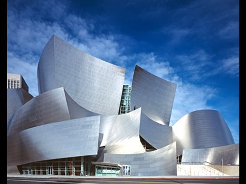 Frank Gehry on the Architecture of LA