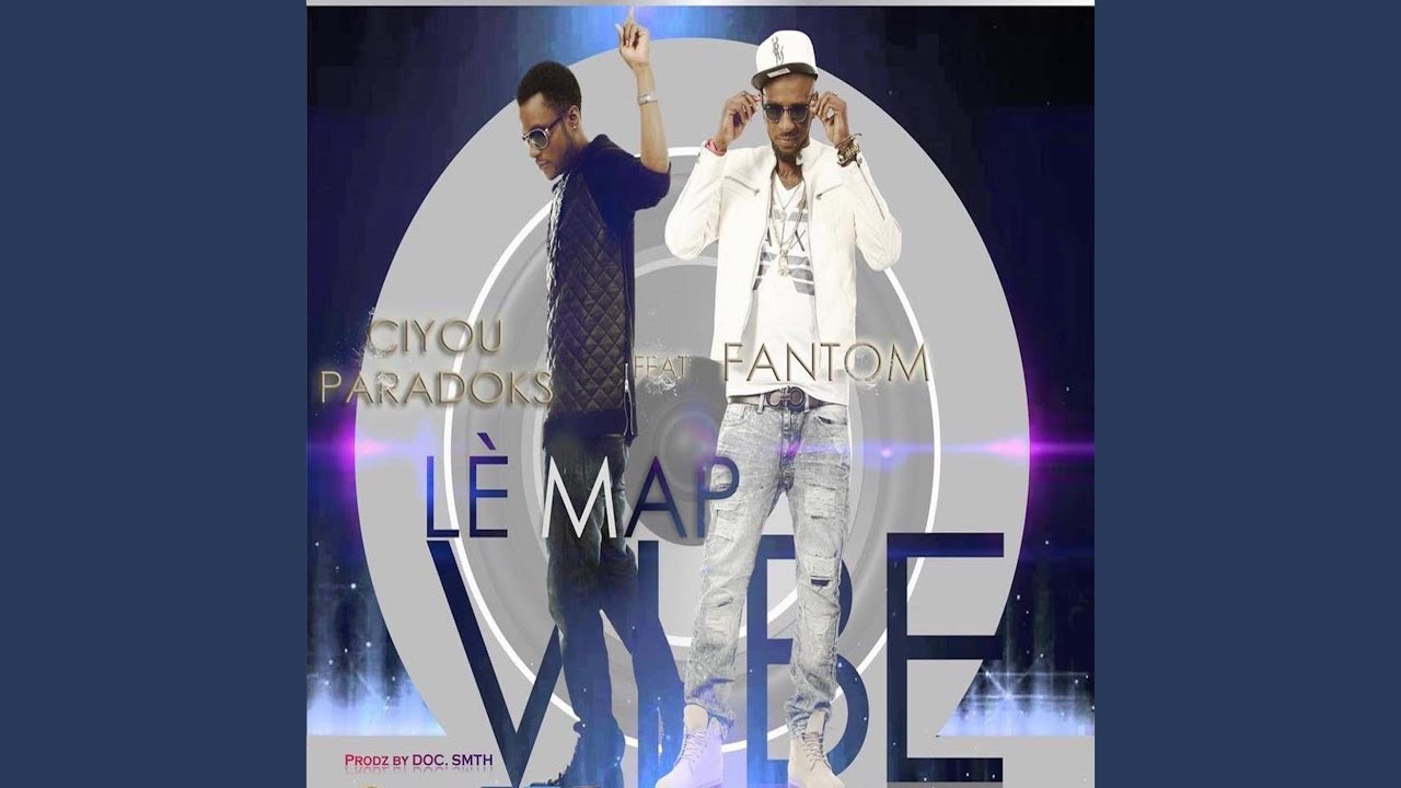 Download Le Map Vibe