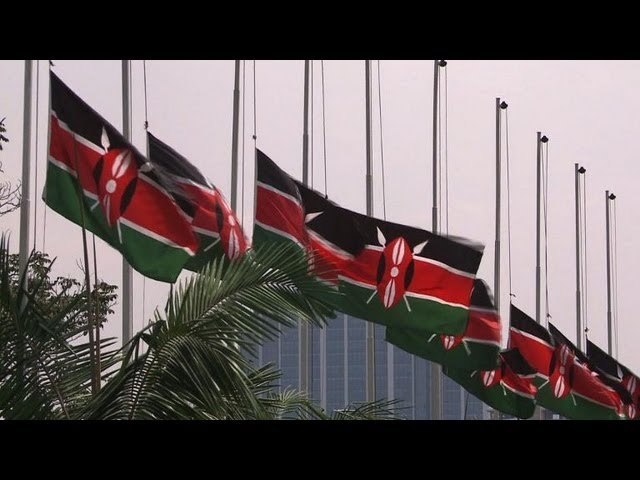 Kenya tourism hit hard by Nairobi mall attack Travel Video