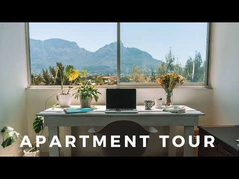 We Moved to Cape Town! // Apartment Tour & Water Crisis