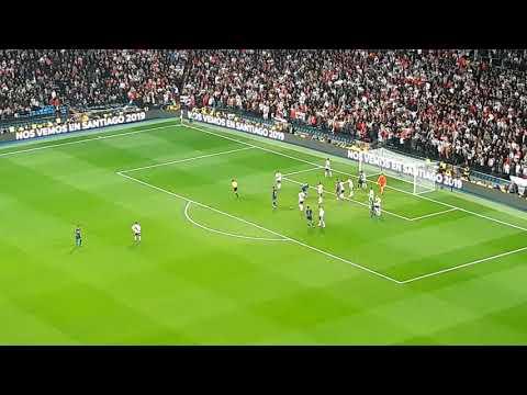 Martinez 3-1 goal and River win the Copa Libertadores 2018
