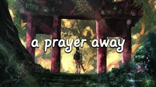 JT Roach - A Prayer Away