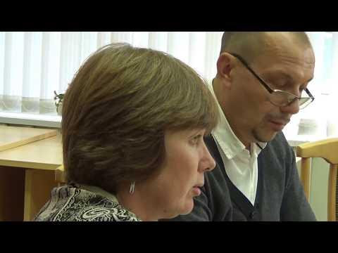 25 сентября 2017 Заседание Совета депутатов г. Протвино Московской области
