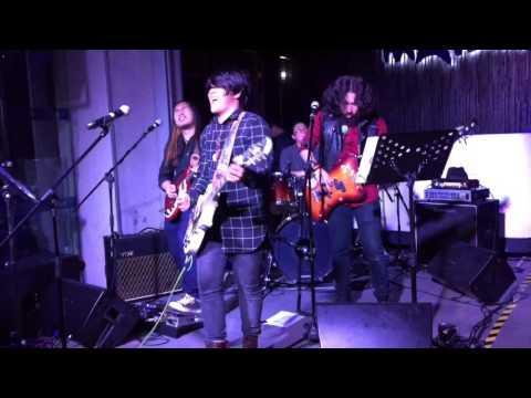 TEMJIN - Third Set @ Aloft New Year's Eve Celebration