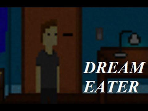 I CAN'T SLEEP... Let's play: Dream Eater