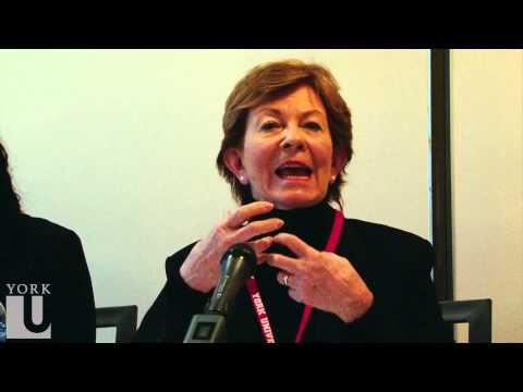 Humanities Career Day | Jill Planche