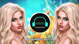 MGJ Workout Music - Spring Drops Workout Mix #82 - PREVIEW