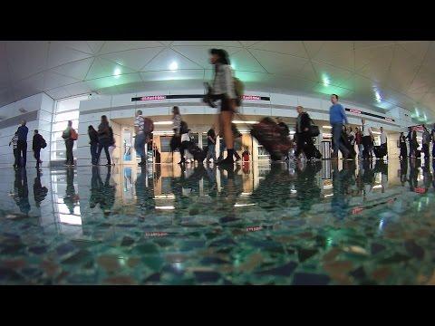 DFW Airport Summer Travel