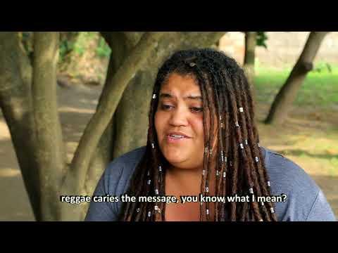 Ethiopia: Rastafarian @ Home